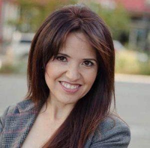 Kathya Bustamante